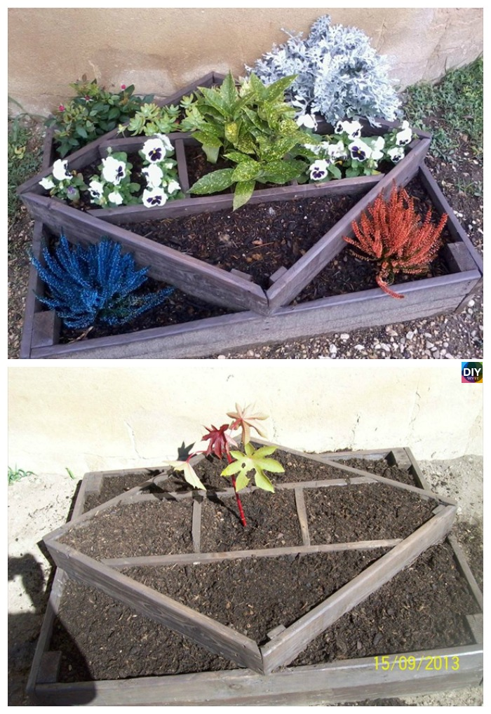 10 Best DIY Pallet Planter Ideas & Tutorials9