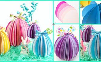 diy4ever DIY Easter Paper Eggs Step by Step Tutorial F 332x205 - DIY Easter Paper Eggs Step by Step Tutorial