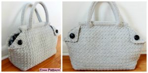 diy4ever Classic Crochet Derek Bag Free Pattern F 300x148 - Adorable Crochet Owl Bags - Free Patterns