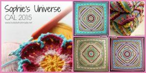 diy4ever Crochet Universe Blanket Free Pattern F 300x150 - Useful Convertible Crochet Blanket Bag - Free Pattern