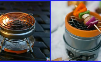 diy4ever DIY Table Top BBQ Grill F 332x205 - DIY Table Top BBQ Grill - Step By Step Tutorial