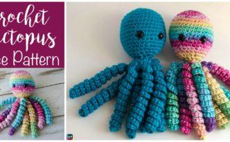 diy4ever Crochet Octopus Amigurumi Free Pattern F 332x205 - Adorable Crochet Octopus Amigurumi - Free Pattern