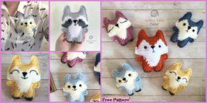 diy4ever Cute Crochet Pocket Fox Free Pattern F 300x150 - 6 Crochet Apple Amigurumi Free Patterns