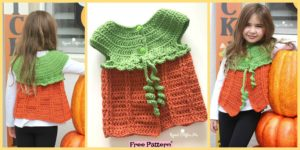 76883000b0446a Beautiful Crochet Flare Dress - Free Patterns - DIY 4 EVER