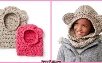 Adorable Crochet Tooth Fairy – Free Pattern